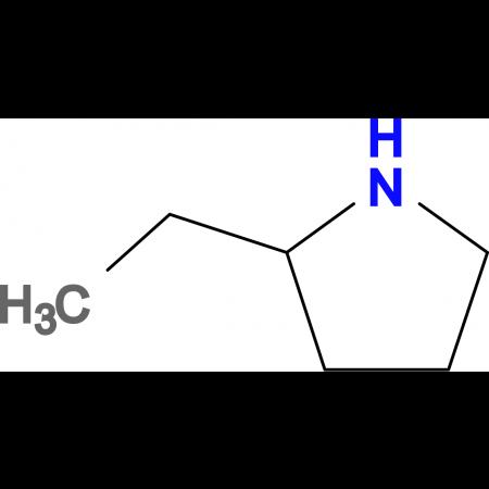 2-ethylpyrrolidine