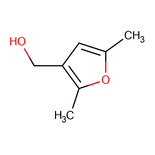 (2,5-dimethyl-3-furyl)methanol