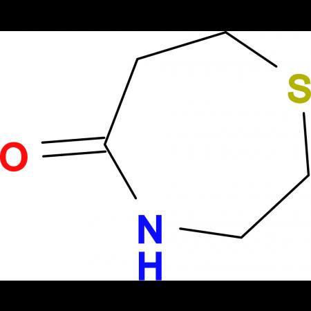 1,4-thiazepan-5-one