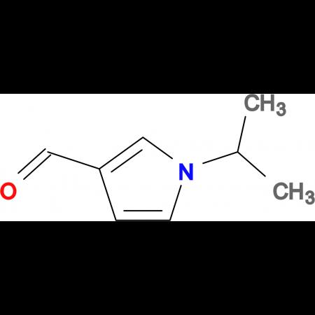 1-isopropyl-1H-pyrrole-3-carbaldehyde