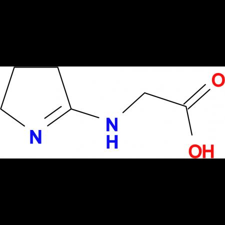 N-(3,4-dihydro-2H-pyrrol-5-yl)glycine