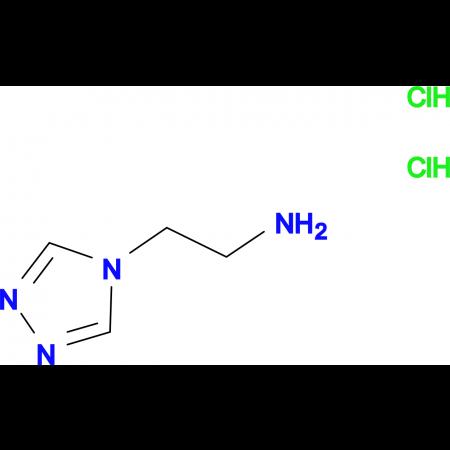 [2-(4H-1,2,4-triazol-4-yl)ethyl]amine dihydrochloride
