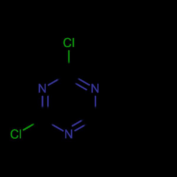 2,4-dichloro-6-ethyl-1,3,5-triazine