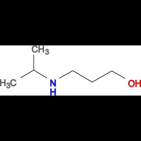 3-(isopropylamino)propan-1-ol