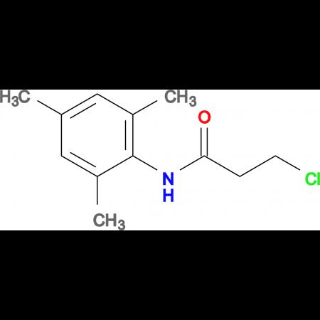 3-chloro-N-mesitylpropanamide