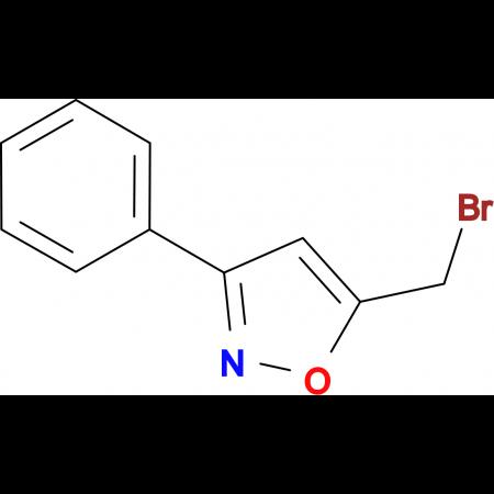 5-Bromomethyl-3-phenyl-isoxazole
