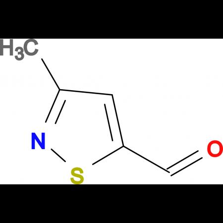 3-Methyl-isothiazole-5-carbaldehyde