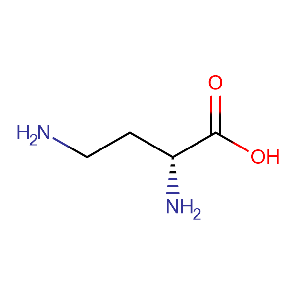 (R)-2,4-Diaminobutanoic acid