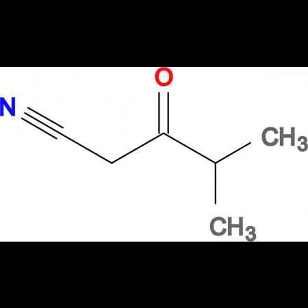 4-Methyl-3-oxopentanenitrile