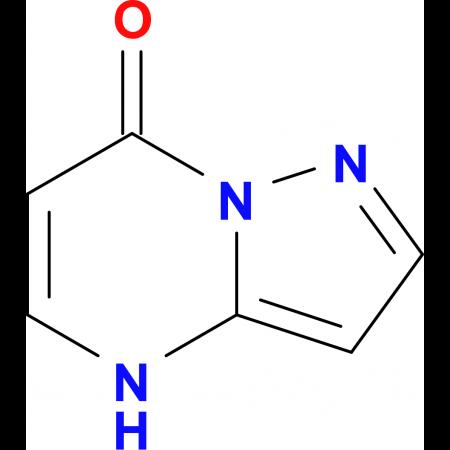 Pyrazolo[1,5-a]pyrimidin-7(4H)-one