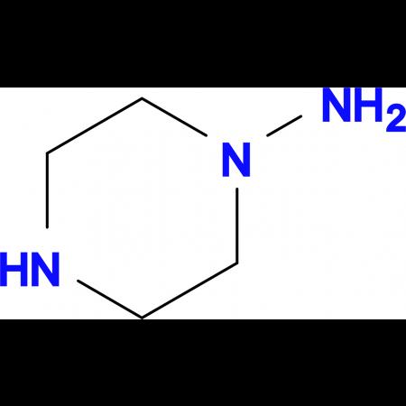 Piperazin-1-amine