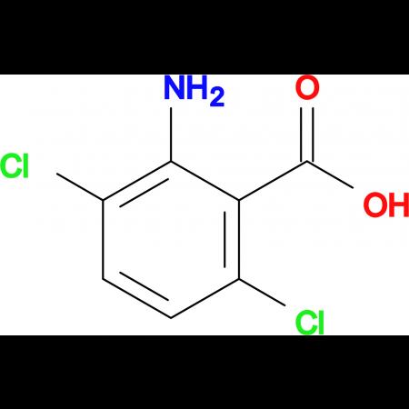 2-Amino-3,6-dichlorobenzoic acid