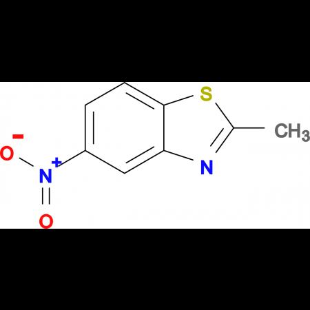 2-Methyl-5-nitrobenzo[d]thiazole