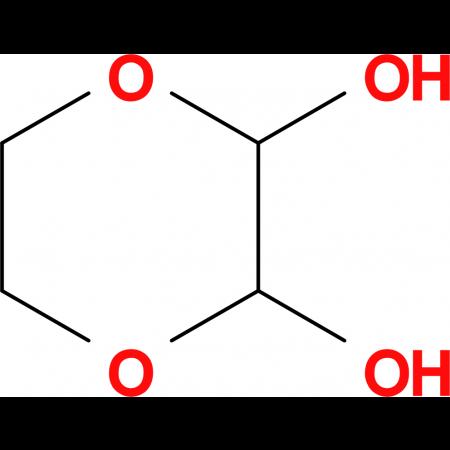 1,4-Dioxane-2,3-diol