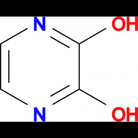 Pyrazine-2,3-diol