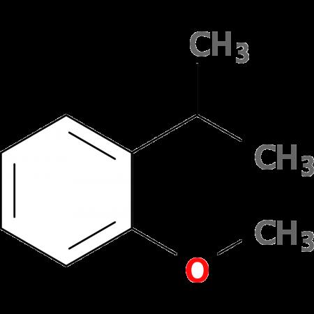1-Isopropyl-2-methoxybenzene