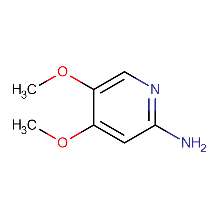 4,5-Dimethoxypyridin-2-amine