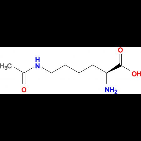 (S)-6-Acetamido-2-aminohexanoic acid