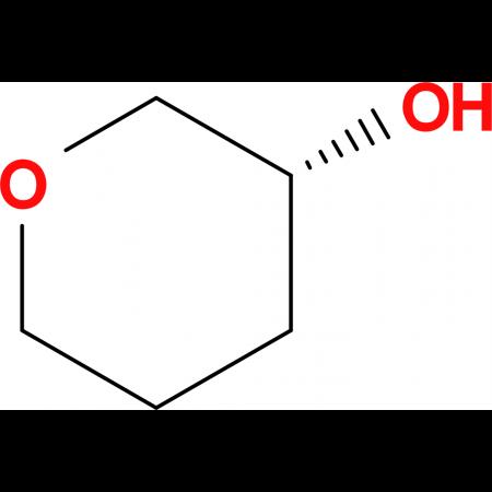 (R)-Tetrahydro-2H-pyran-3-ol