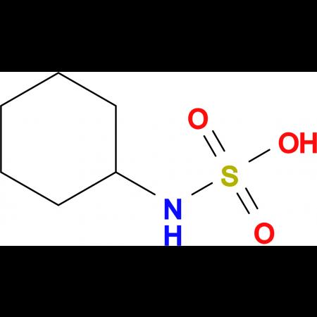 Cyclohexylsulfamic acid