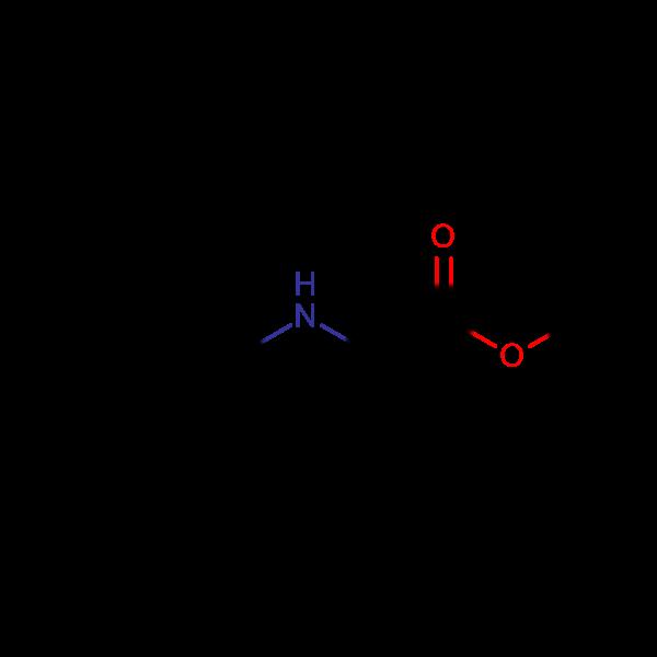 (S)-Methyl 2-(benzylamino)propanoate
