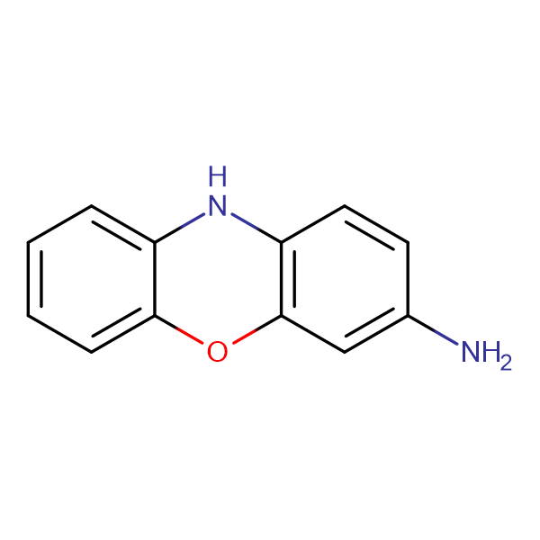 10H-Phenoxazin-3-amine