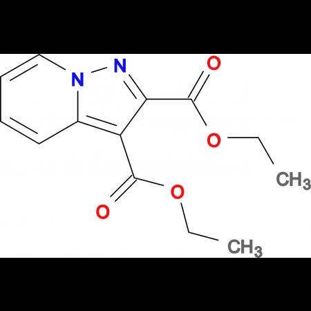 Diethyl pyrazolo[1,5-a]pyridine-2,3-dicarboxylate