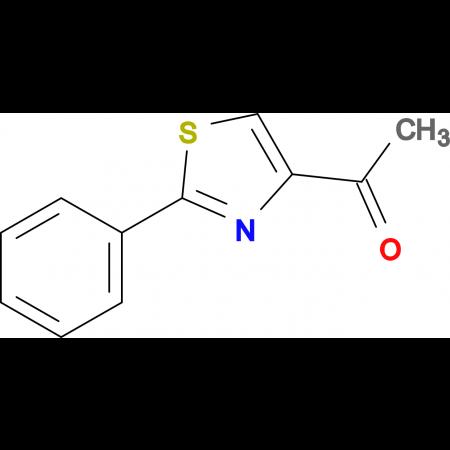 1-(2-Phenylthiazol-4-yl)ethanone