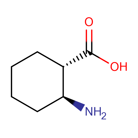 (1S,2S)-2-Aminocyclohexanecarboxylic acid