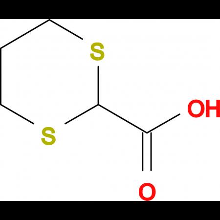 1,3-dithiane-2-carboxylic acid