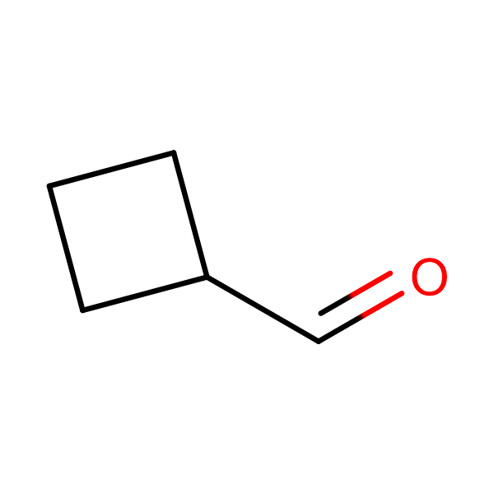 Cyclobutanecarboxaldehyde