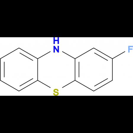 2-FLUORO-10H-PHENOTHIAZINE