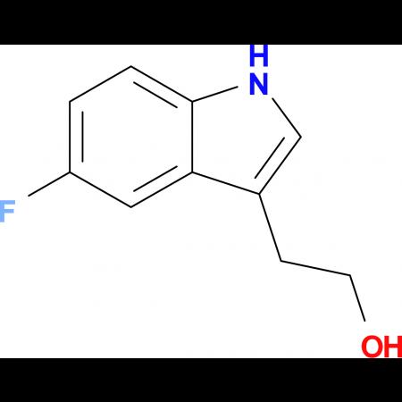 2-(5-FLUORO-1H-INDOL-3-YL)ETHANOL