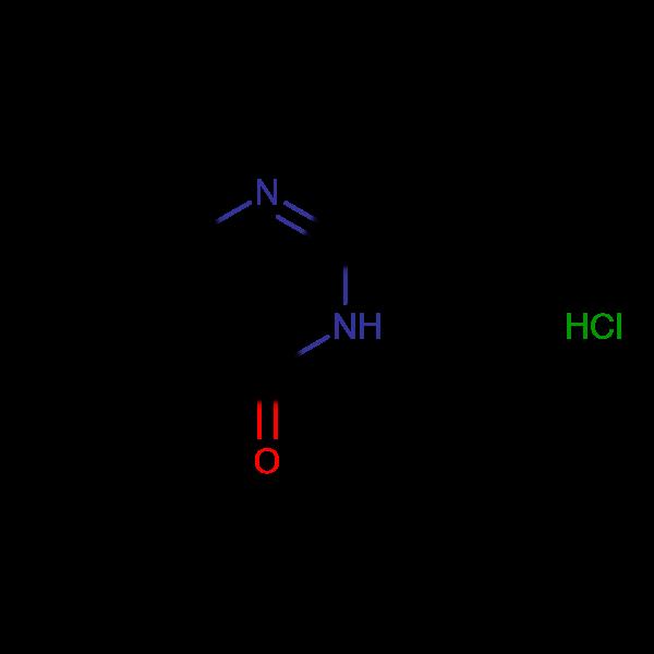 2-Methylquinazolin-4(3H)-one hydrochloride