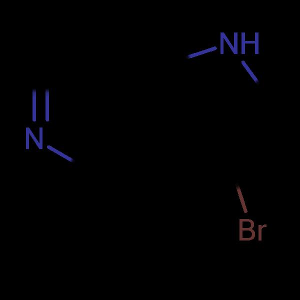 3-Bromo-4-methyl-1H-pyrrolo[3,2-c]pyridine