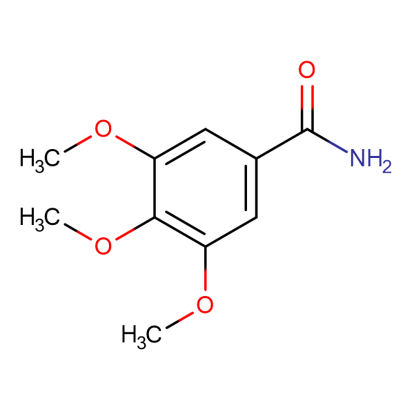 3,4,5-Trimethoxybenzamide