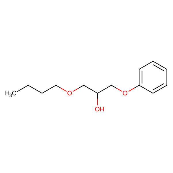 1-Butoxy-3-phenoxypropan-2-ol
