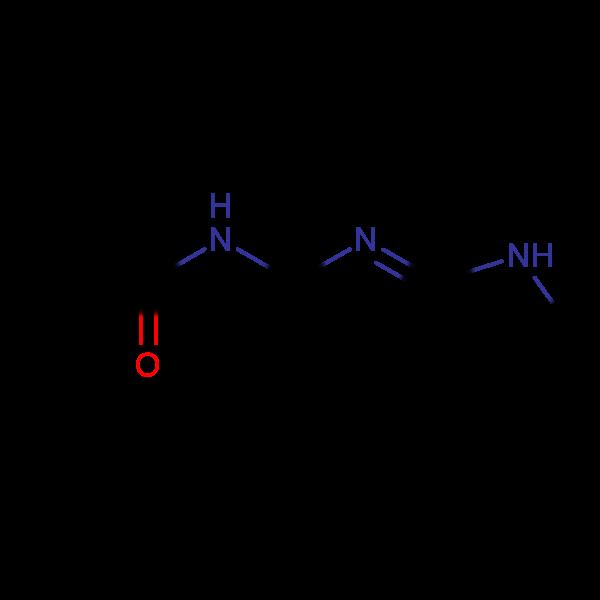 N-(1H-Pyrrolo[2,3-b]pyridin-6-yl)acetamide