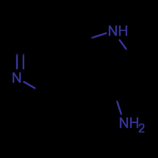 1H-Pyrrolo[3,2-c]pyridin-3-amine