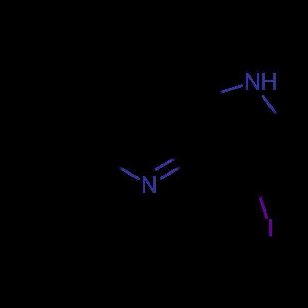 3-Iodo-5-methyl-1H-pyrrolo[3,2-b]pyridine