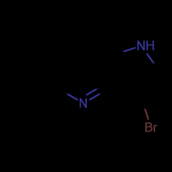 3-Bromo-5-methyl-1H-pyrrolo[3,2-b]pyridine