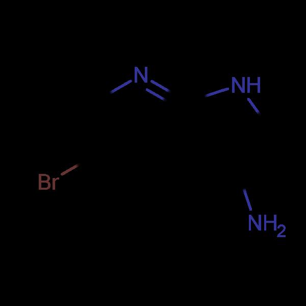 5-Bromo-6-methyl-1H-pyrrolo[2,3-b]pyridin-3-amine