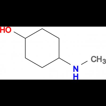 4-(Methylamino)cyclohexanol