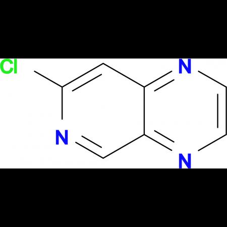 7-Chloropyrido[3,4-b]pyrazine