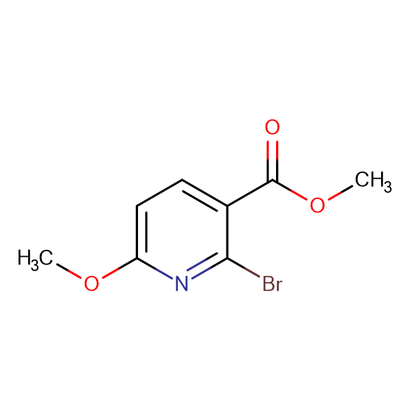 Methyl 2-bromo-6-methoxynicotinate
