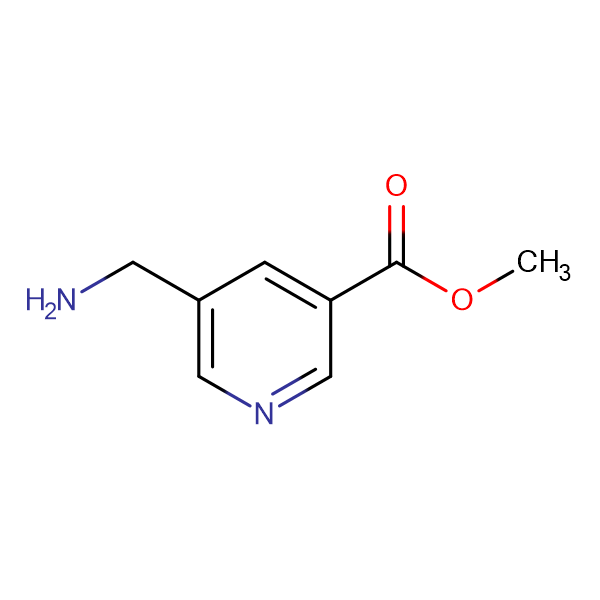 Methyl 5-(aminomethyl)nicotinate