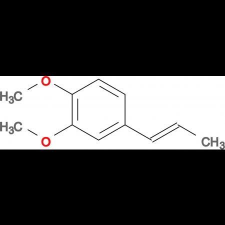 (E)-1,2-Dimethoxy-4-(prop-1-en-1-yl)benzene