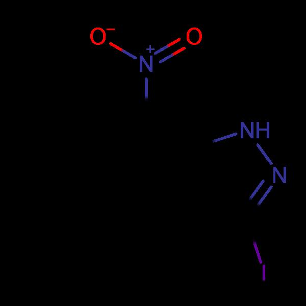3-Iodo-6-methyl-7-nitro-1H-indazole