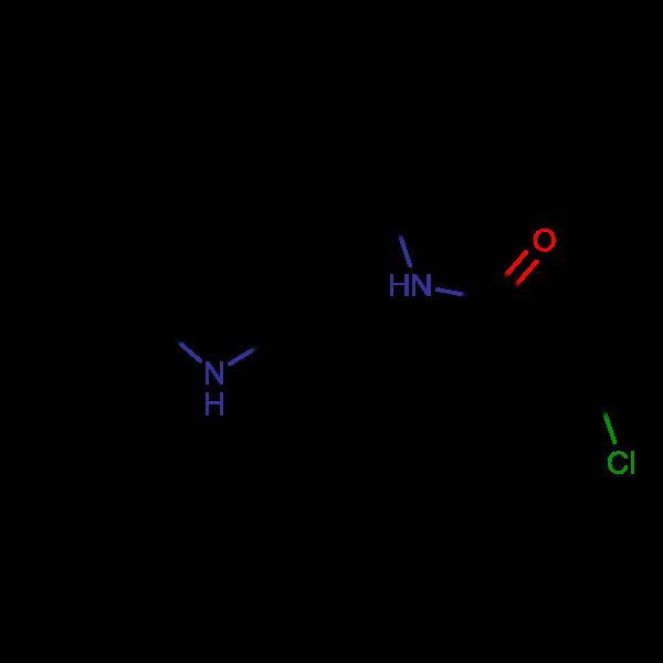 3-chloro-N-(2-indol-3-ylethyl)propanamide, 98%