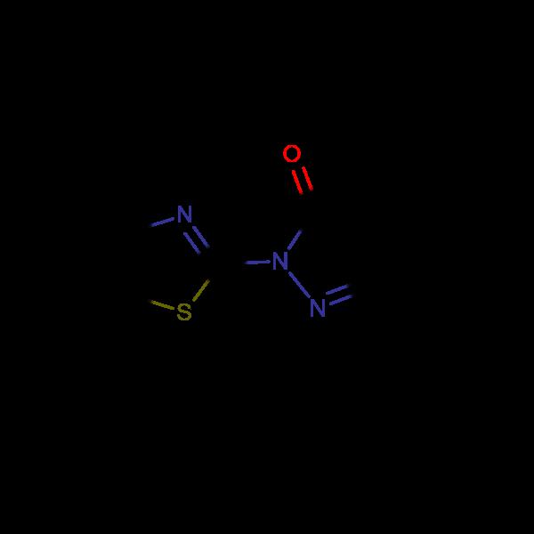 1-benzothiazol-2-yl-3-(tert-butyl)-2-pyrazolin-5-one, 95%